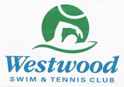 Westwood Swim and Tennis Club logo
